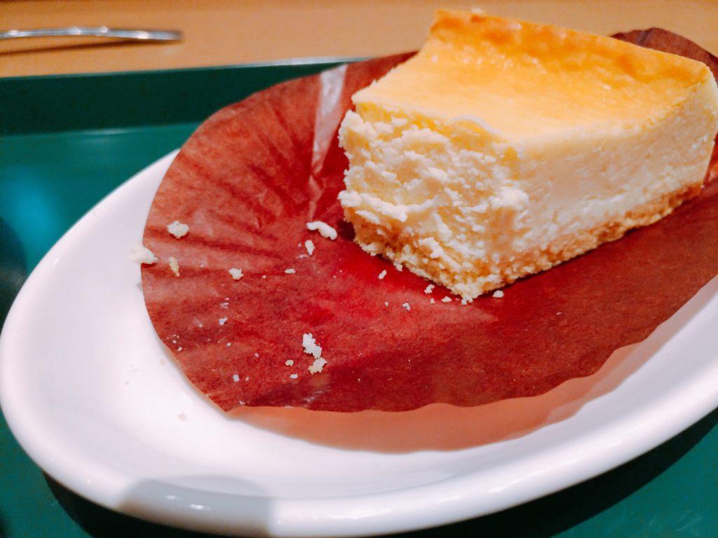 プロント ニューヨークチーズケーキ (6)