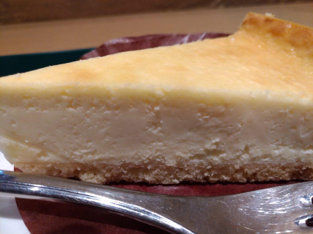 プロント ニューヨークチーズケーキ (11)