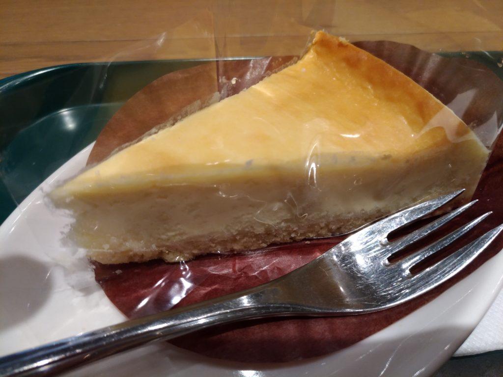 プロント ニューヨークチーズケーキ (9)