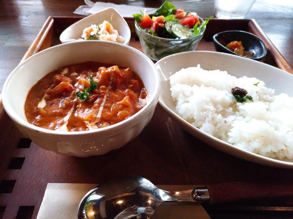 niwasaki cafe いわさ喜 店舗写真 (4)_R
