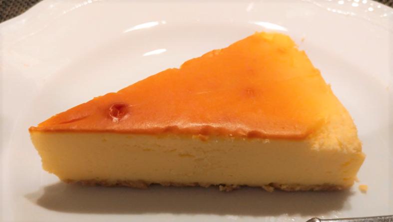 セブンイレブン(シェフォーレ) ニューヨークチーズケーキ