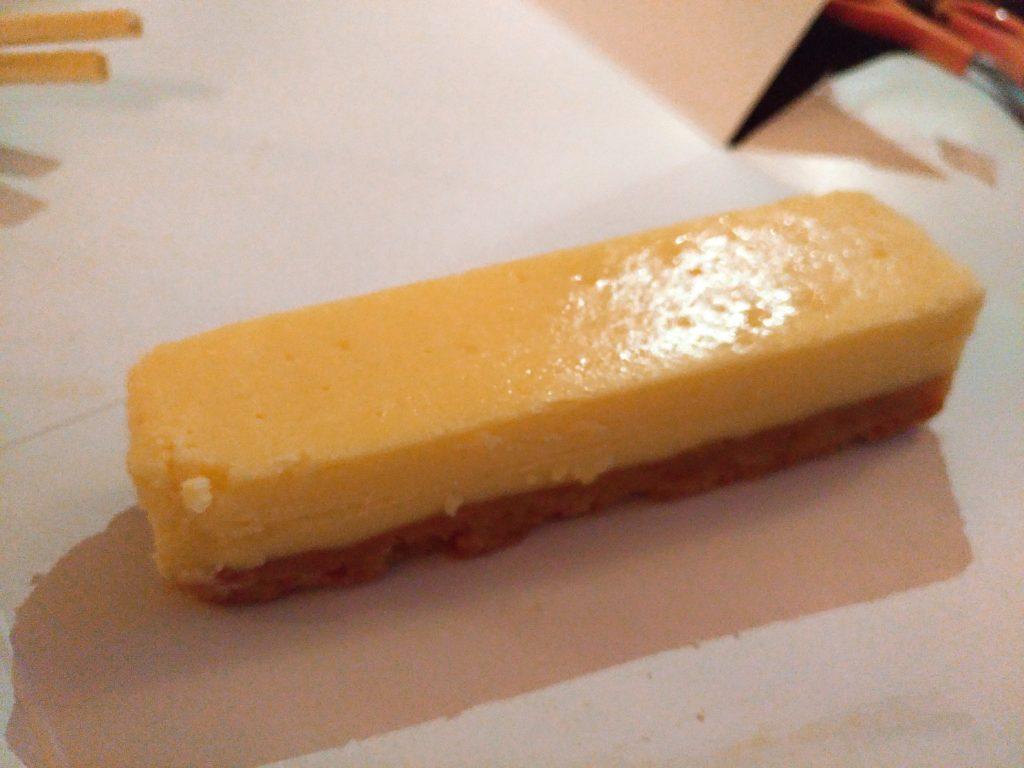 チーズスティック パティスリーアンデトゥール(岩槻)