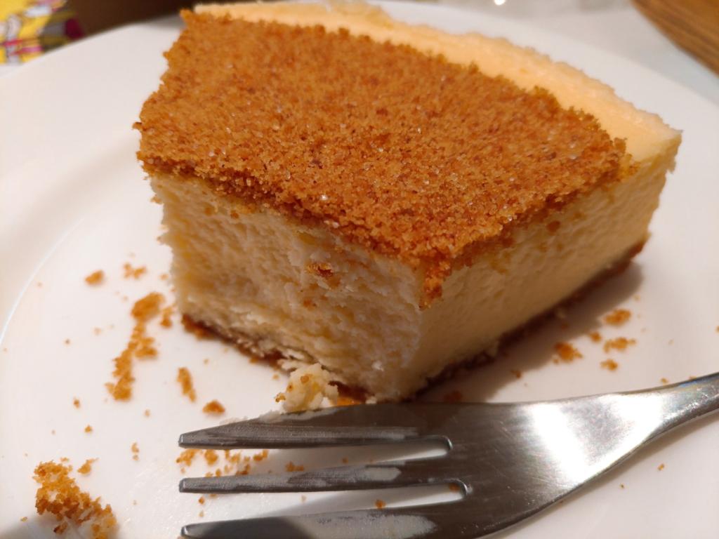 ニューヨークチーズケーキ 楽天カフェ (1)_R