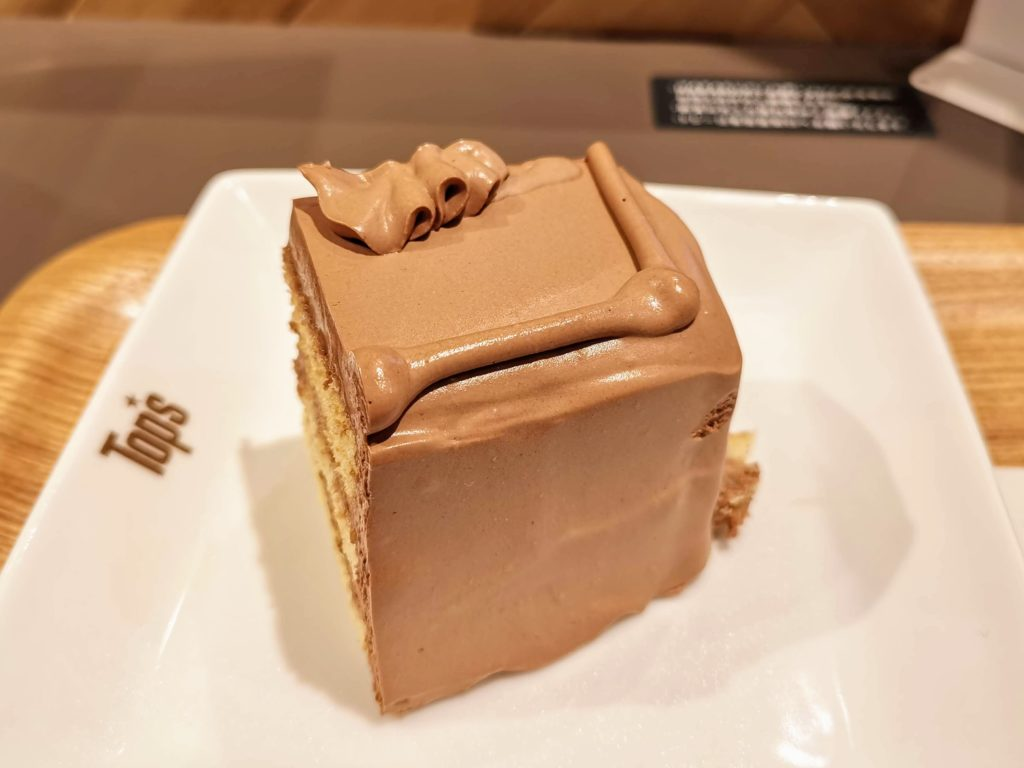 Top's(トップス) チョコレートケーキ (7)