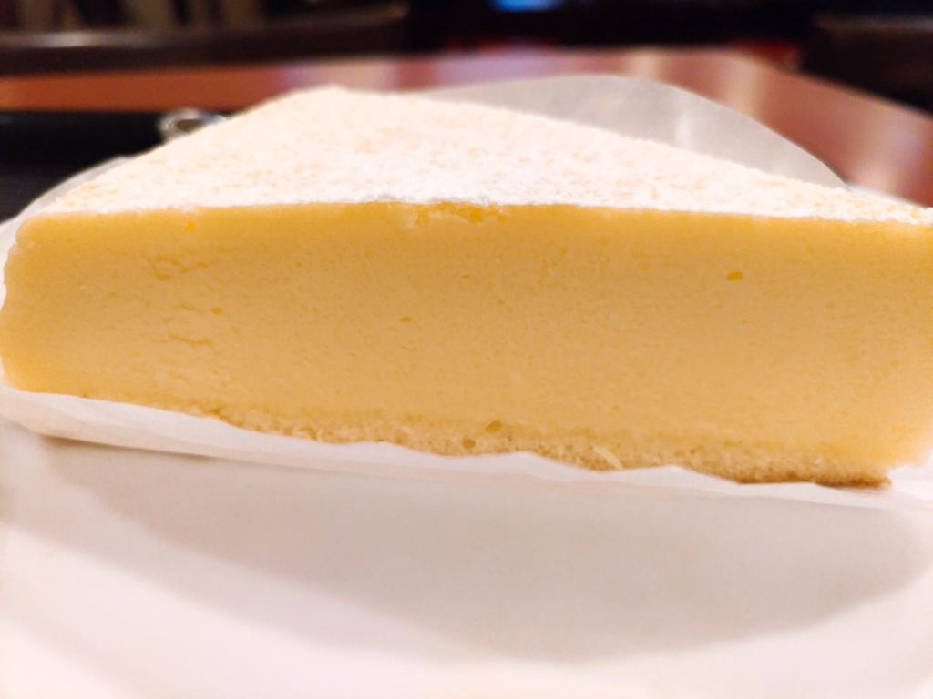 ベローチェ ベイクドチーズケーキ (12)_R
