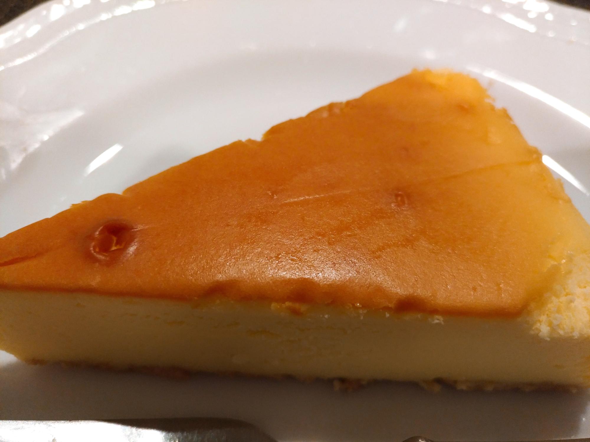 ニューヨークチーズケーキ セブンイレブン (9)_R