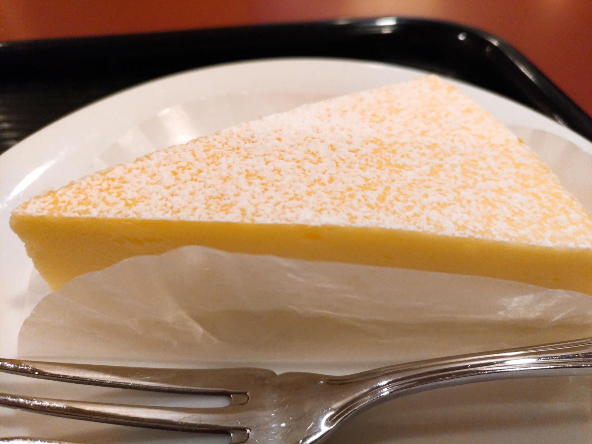 ベローチェ ベイクドチーズケーキ (7)_R