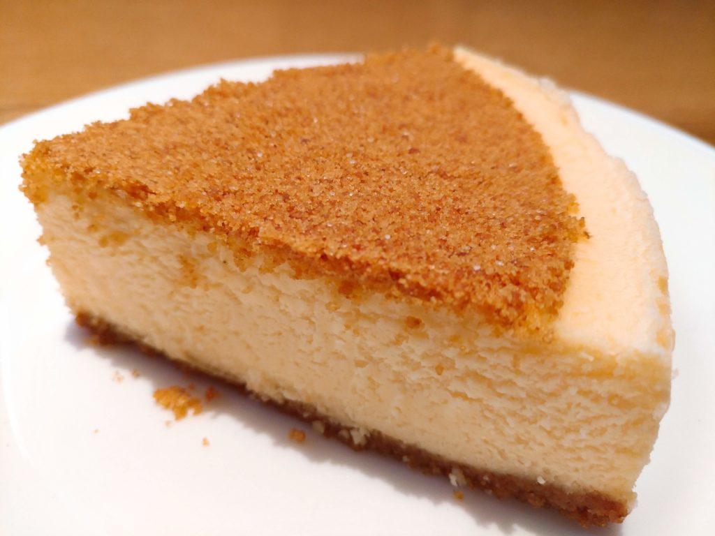 パパジョンズ ニューヨークチーズケーキ (3)
