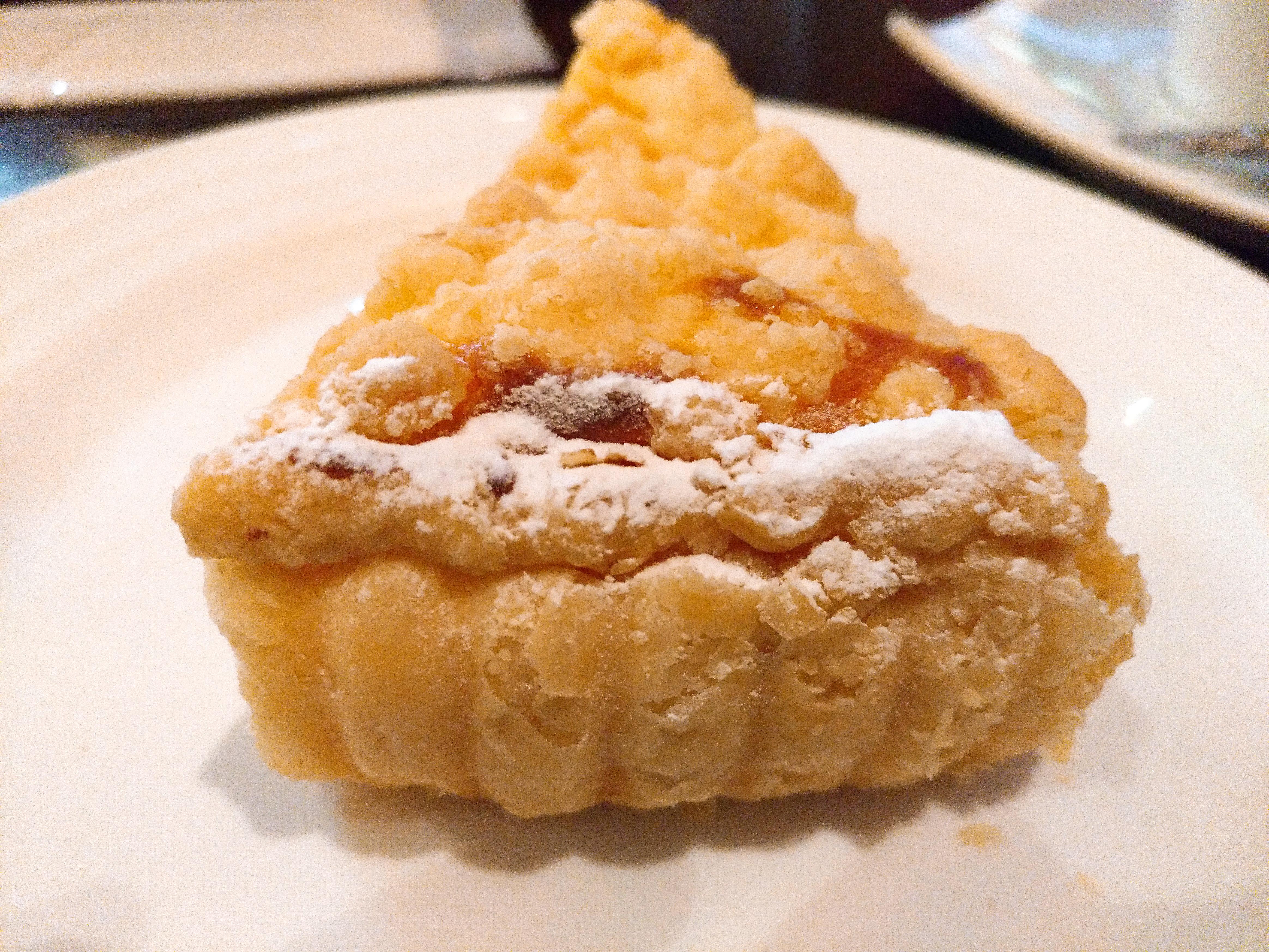 ボンモマン 自由が丘 チーズケーキパイ