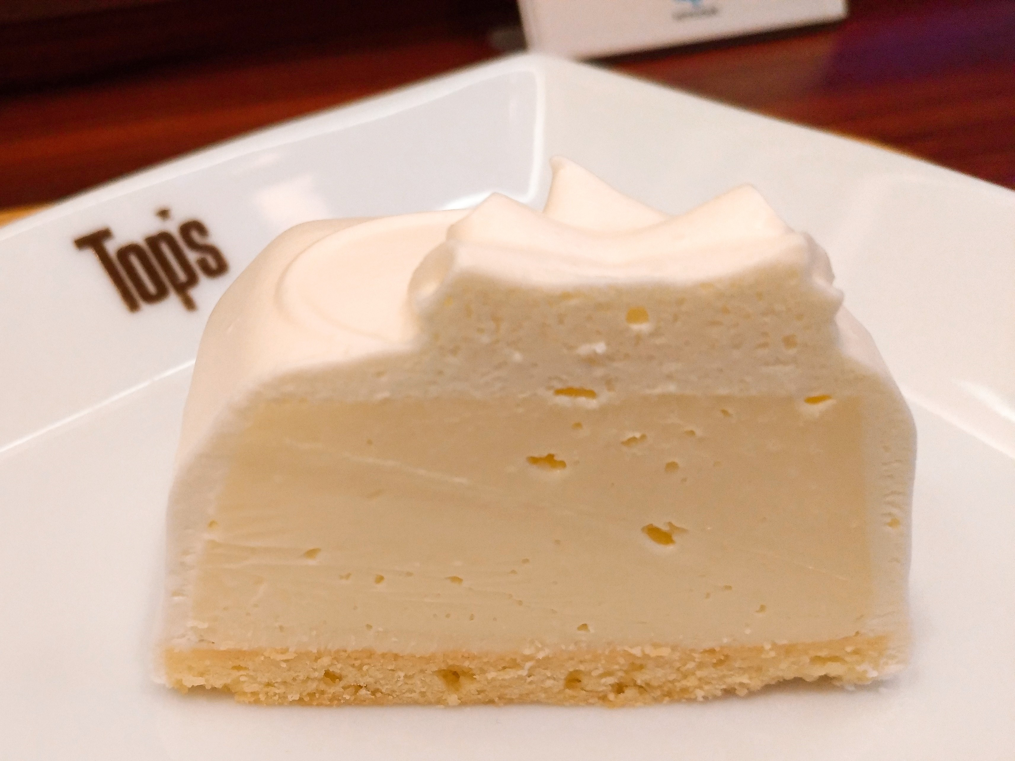 トップス レアチーズケーキ (10)