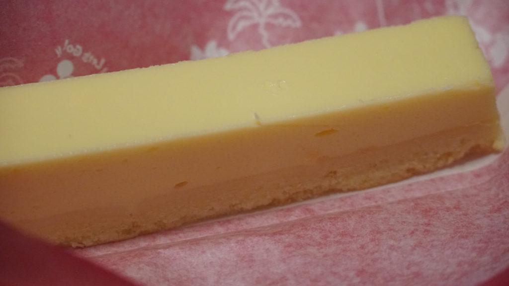 東京ディズニーランドのチーズケーキ (7)