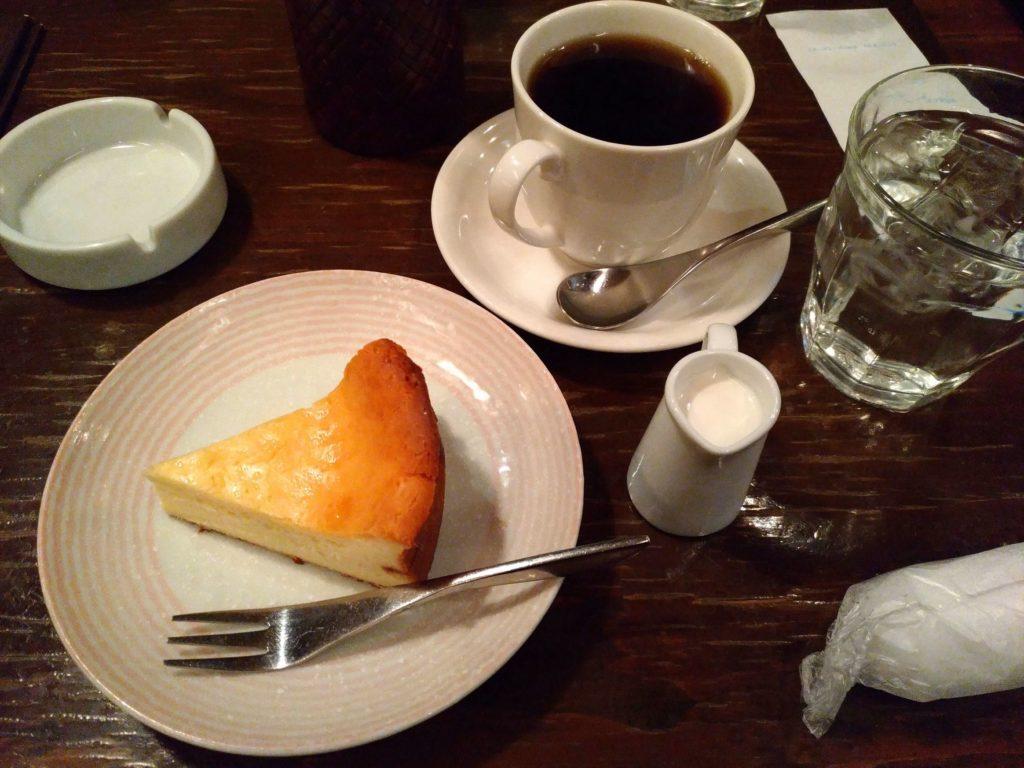 無垢 野方 ベイクドチーズケーキ (1)_R