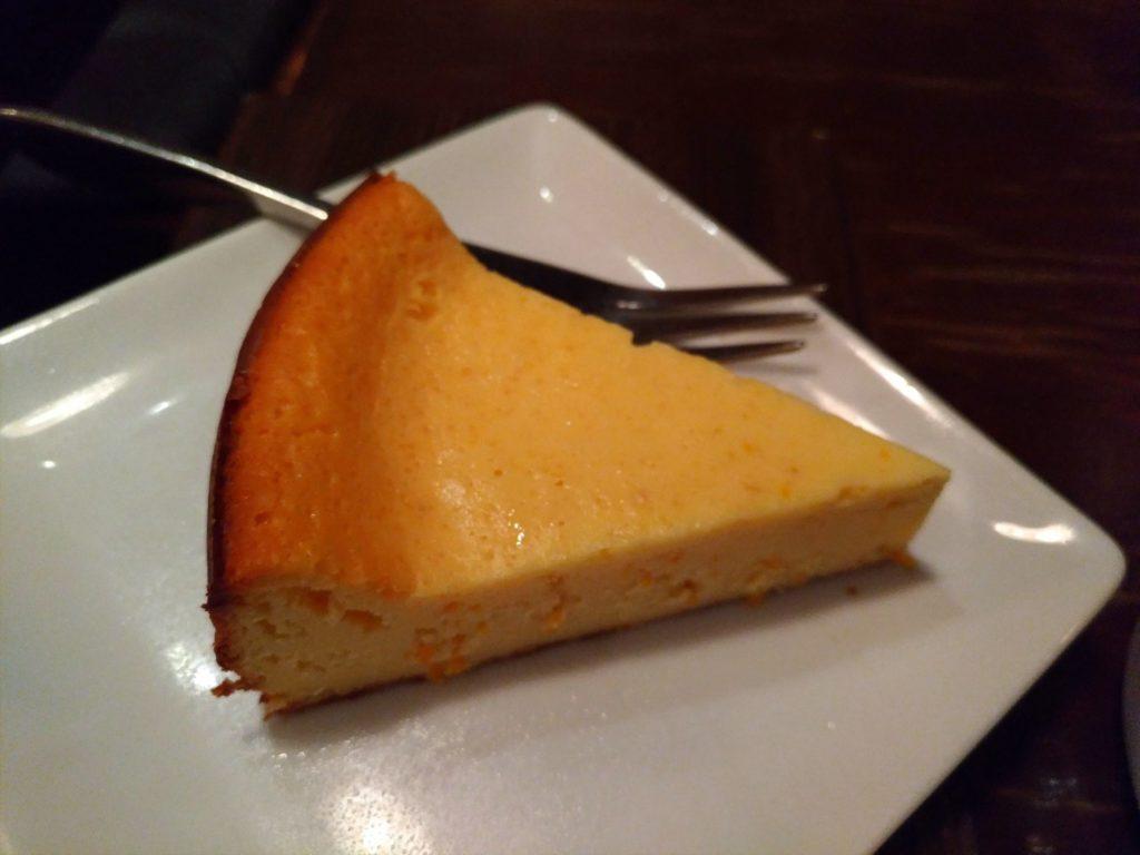 無垢 野方 オレンジチーズ