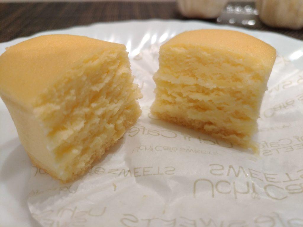 半熟チーズスフレ4個入り ローソン (7)_R
