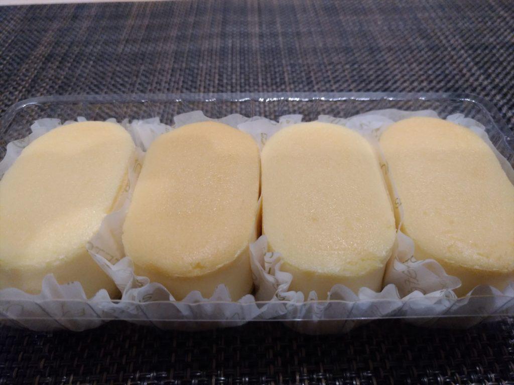 半熟チーズスフレ4個入り ローソン (3)_R