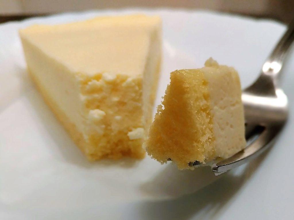 成城石井 ニューヨークチーズケーキ (6)