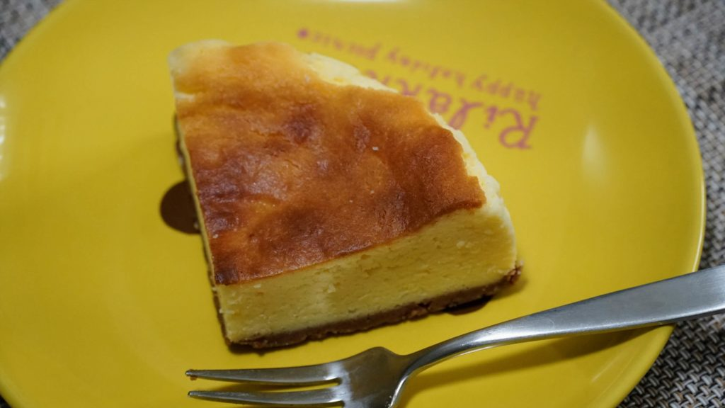 下高井戸 オーブン菓子専門店チェシャ ニューヨークチーズケーキ (11)_R
