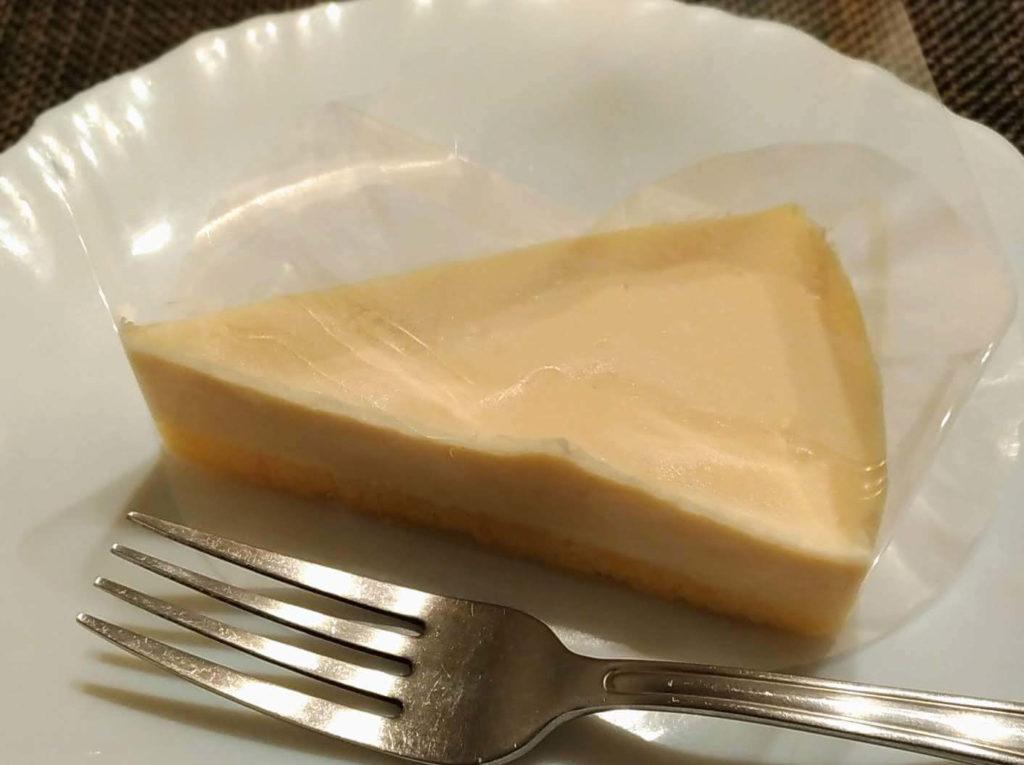 成城石井 ニューヨークチーズケーキ (5)