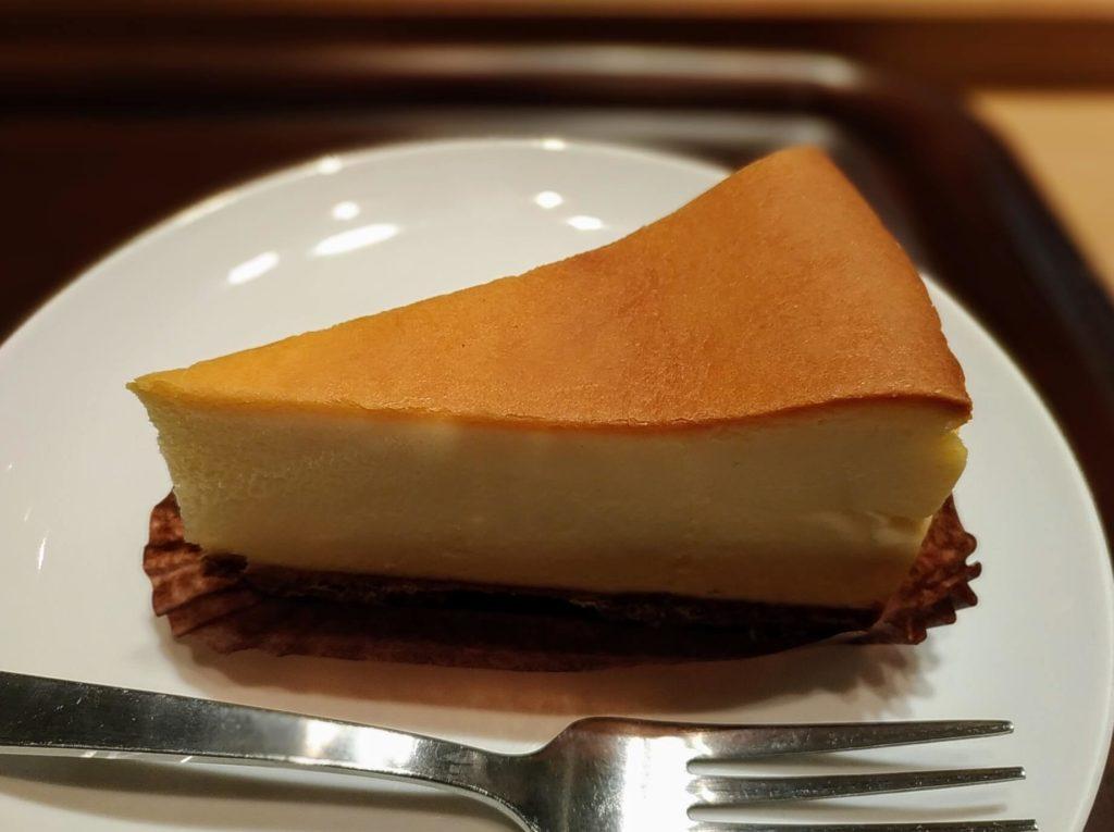 スターバックス ニューヨークチーズケーキ (2)
