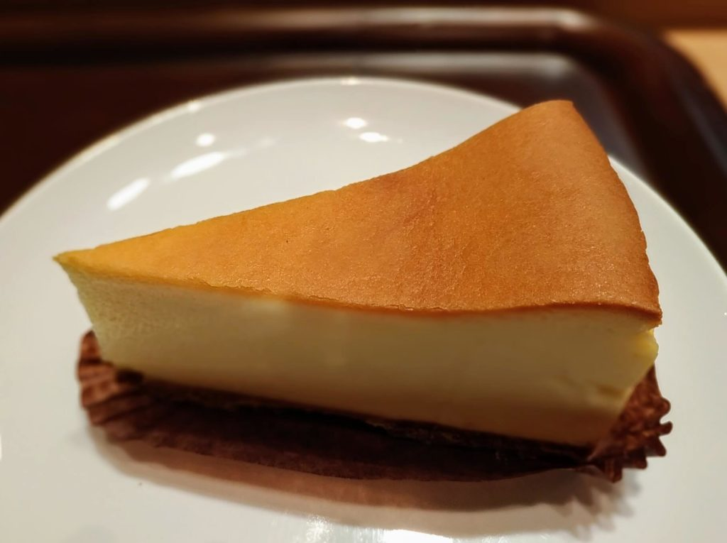 スターバックス ニューヨークチーズケーキ (3)