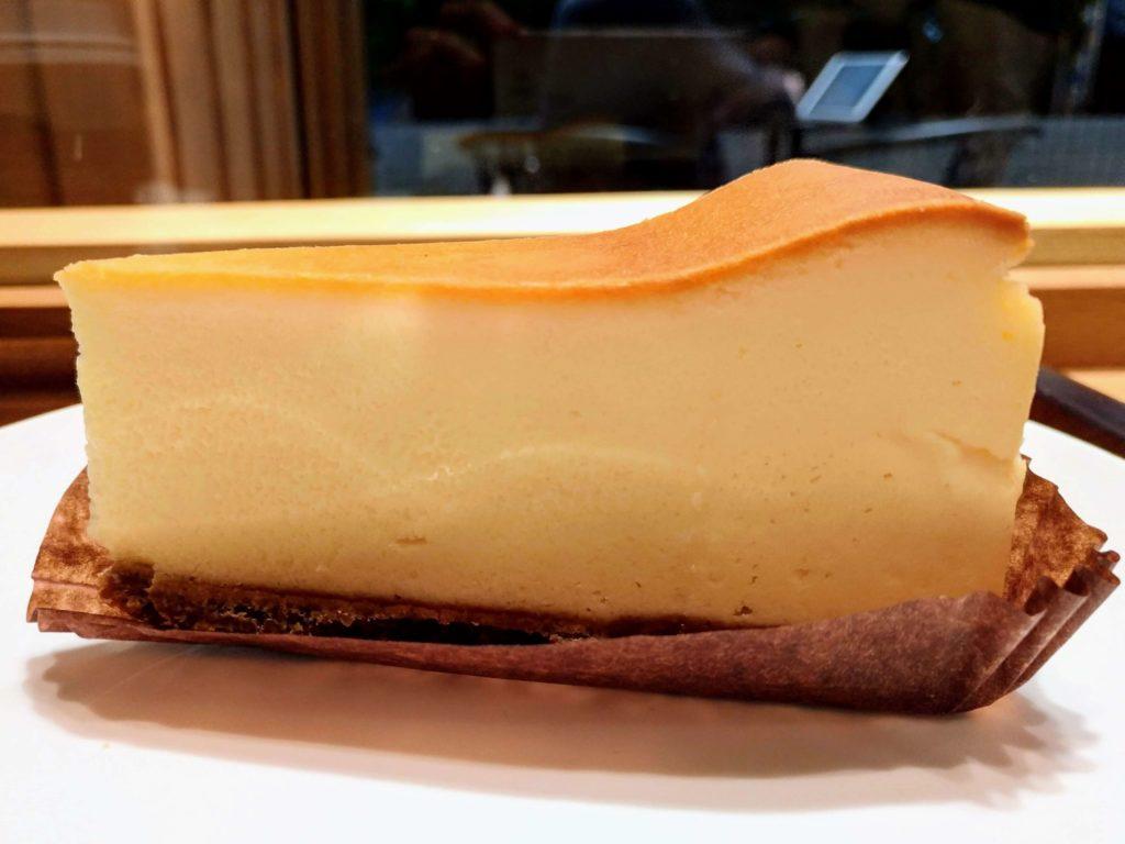 スターバックス ニューヨークチーズケーキ (4)