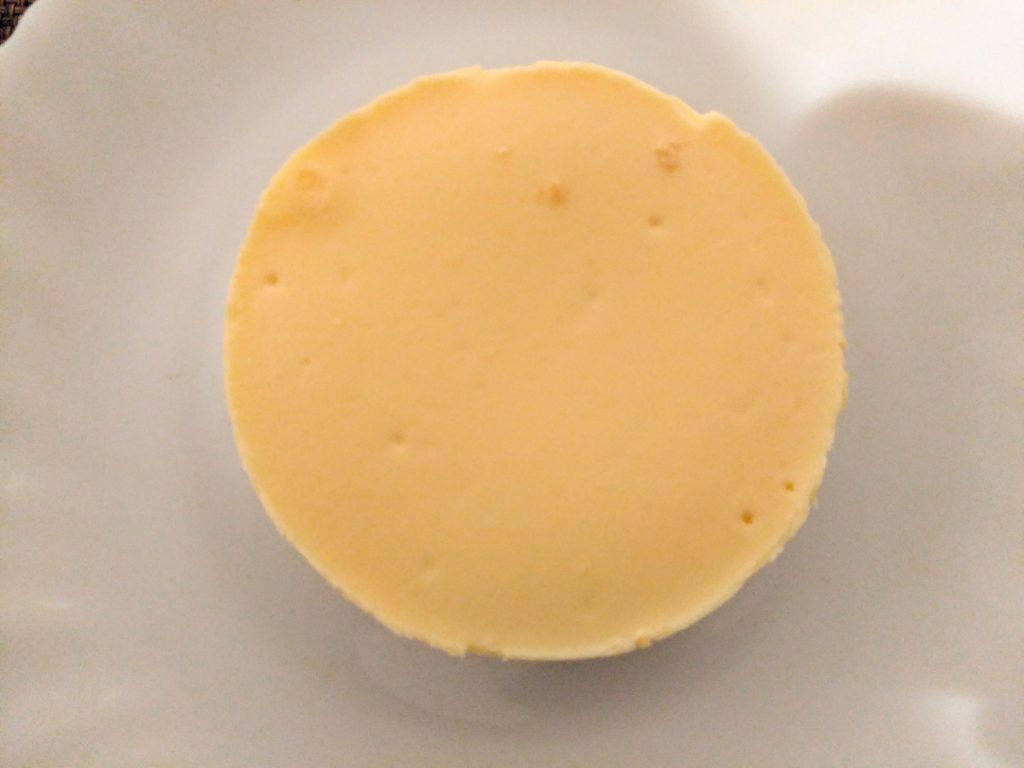 ロピア ベイクドチーズケーキ (12)