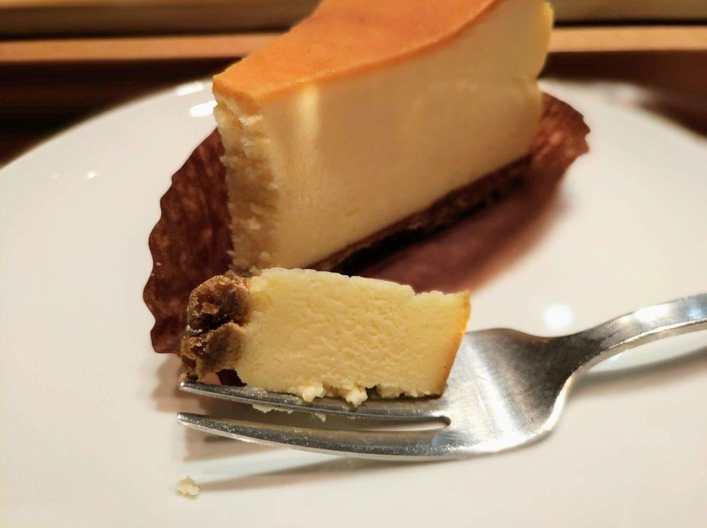 スターバックス ニューヨークチーズケーキ (9)
