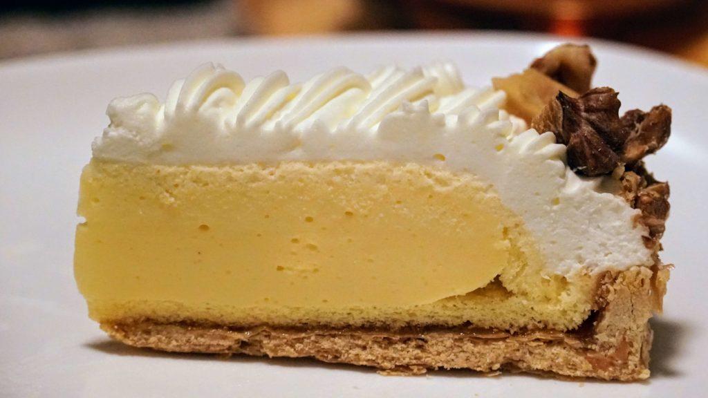 しろたえ (14)チーズレモンパイ