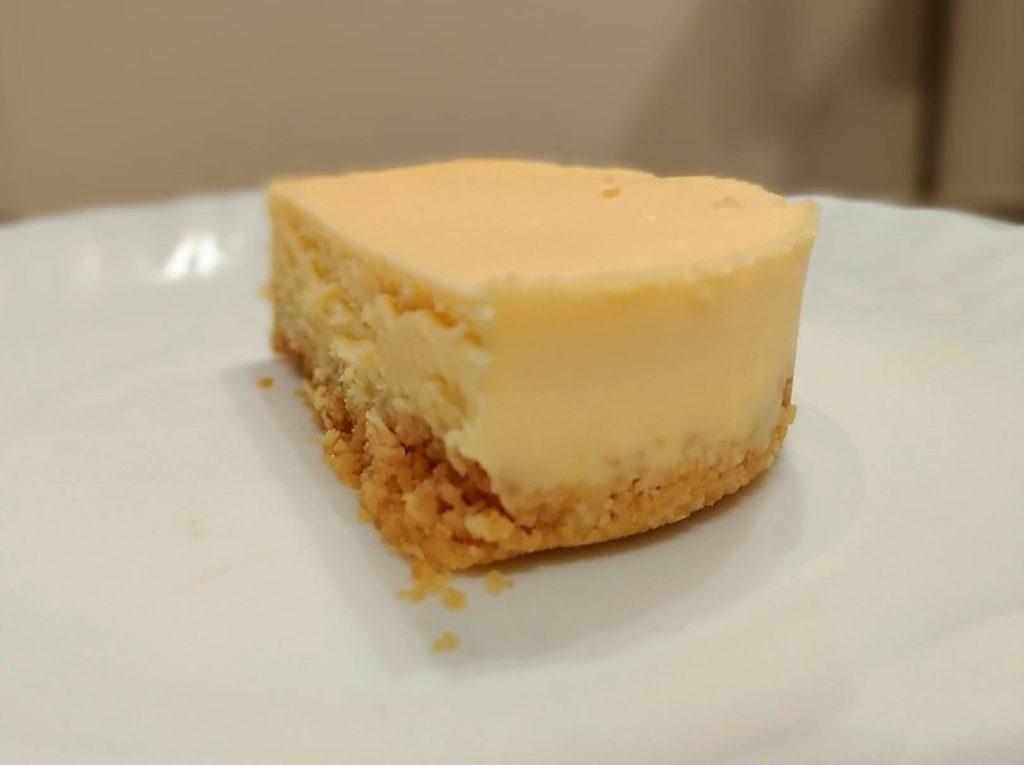 ロピア ベイクドチーズケーキ (1)