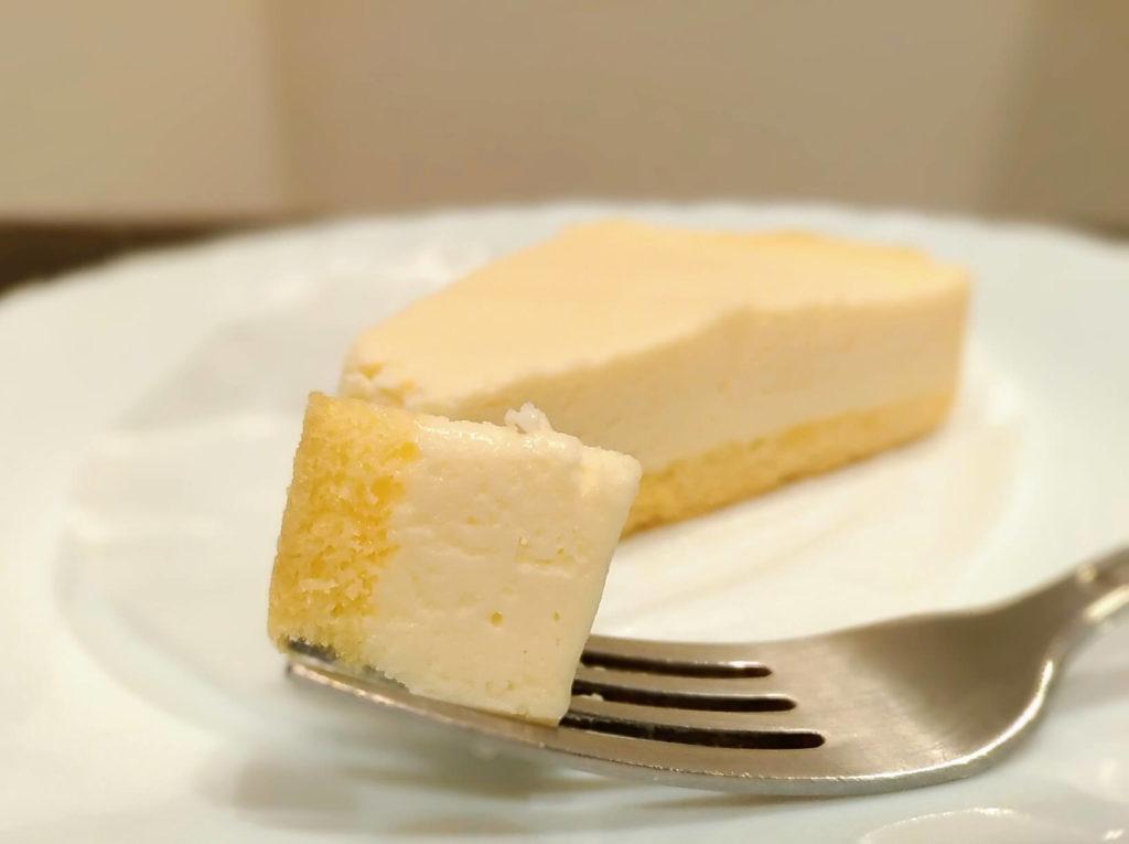 成城石井 ニューヨークチーズケーキ (1)