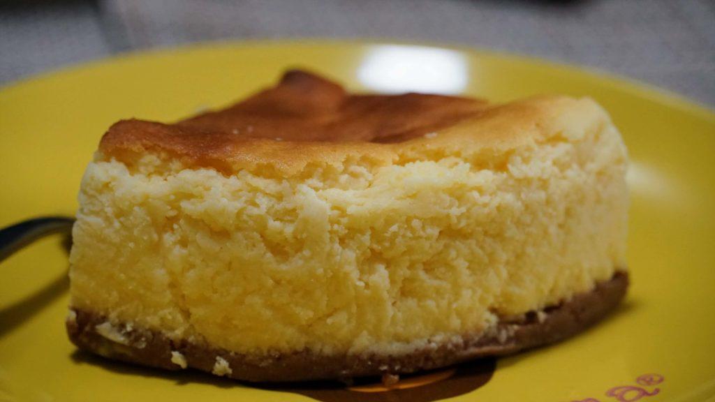 下高井戸 オーブン菓子専門店チェシャ ニューヨークチーズケーキ (10)_R