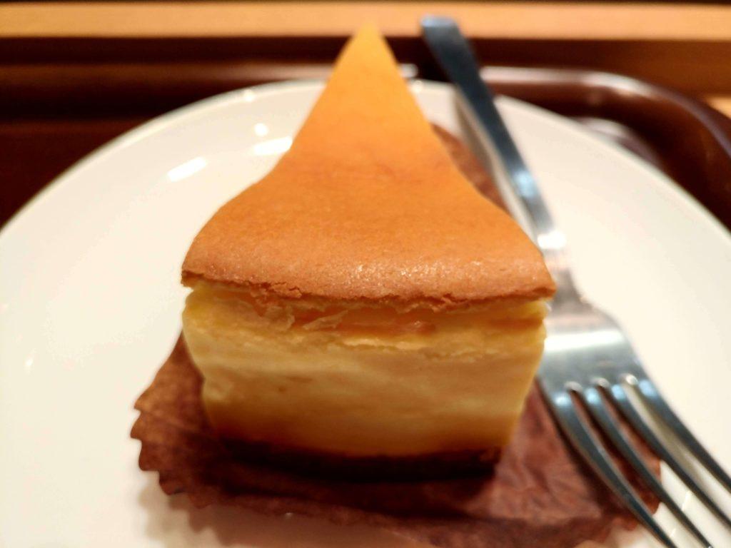 スターバックス ニューヨークチーズケーキ (6)