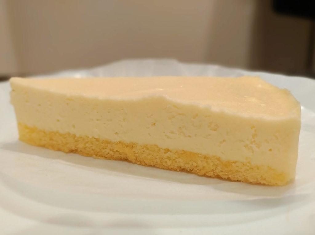 成城石井 ニューヨークチーズケーキ (7)