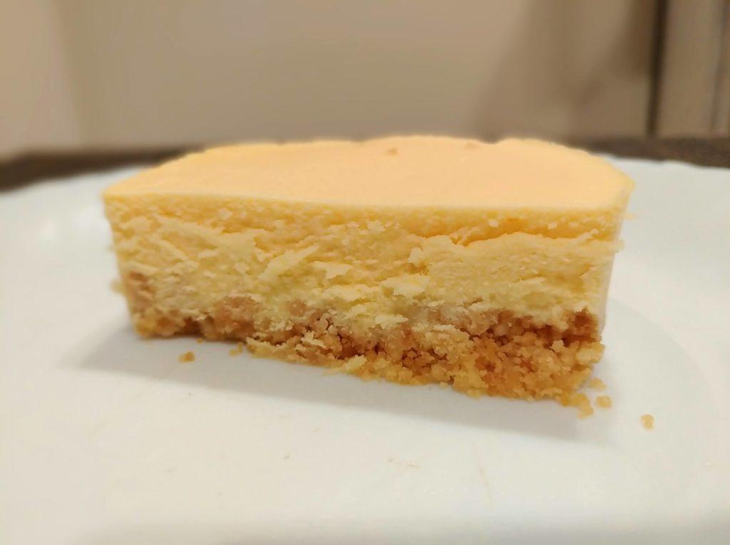 ロピア ベイクドチーズケーキ (14)