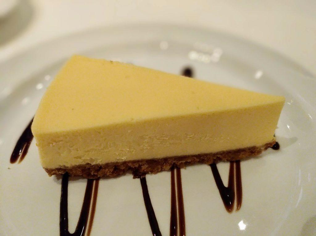 ヒルズカフェ(六本木) NYチーズケーキ 写真 (18)