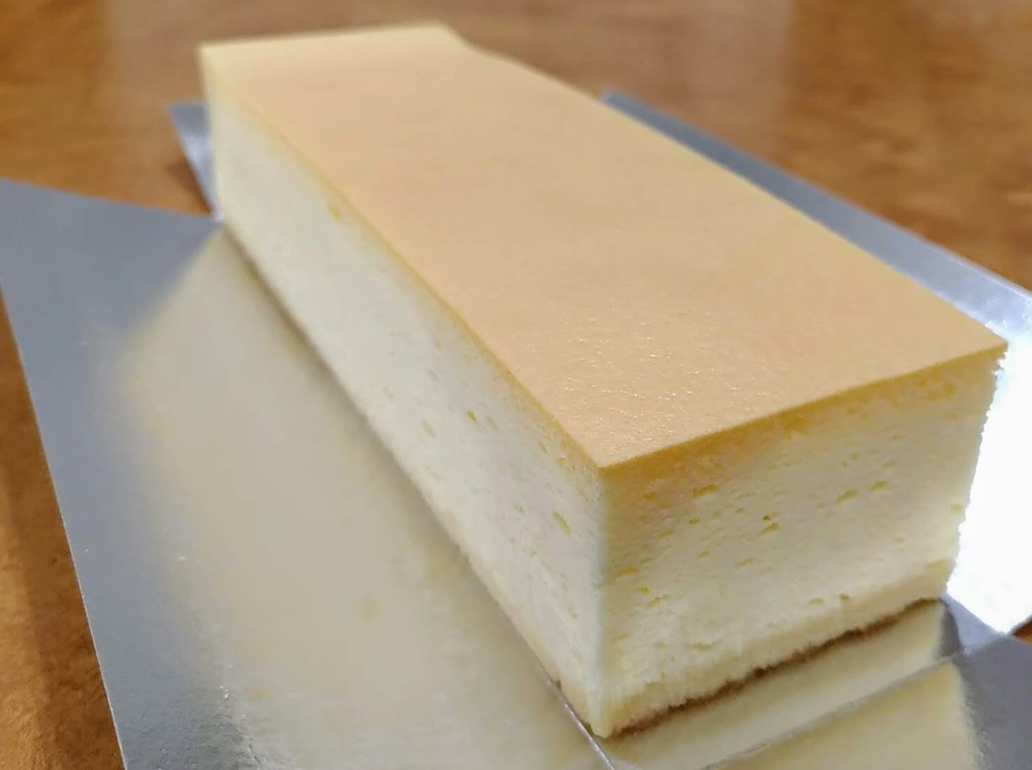 【CRIOLLO(クリオロ)】幻のチーズケーキ (6)
