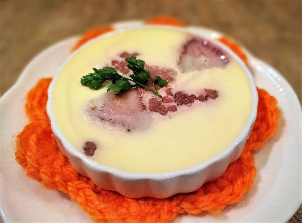 ハティフナット(HATTIFNATT) チーズケーキなプリン 写真 (1)