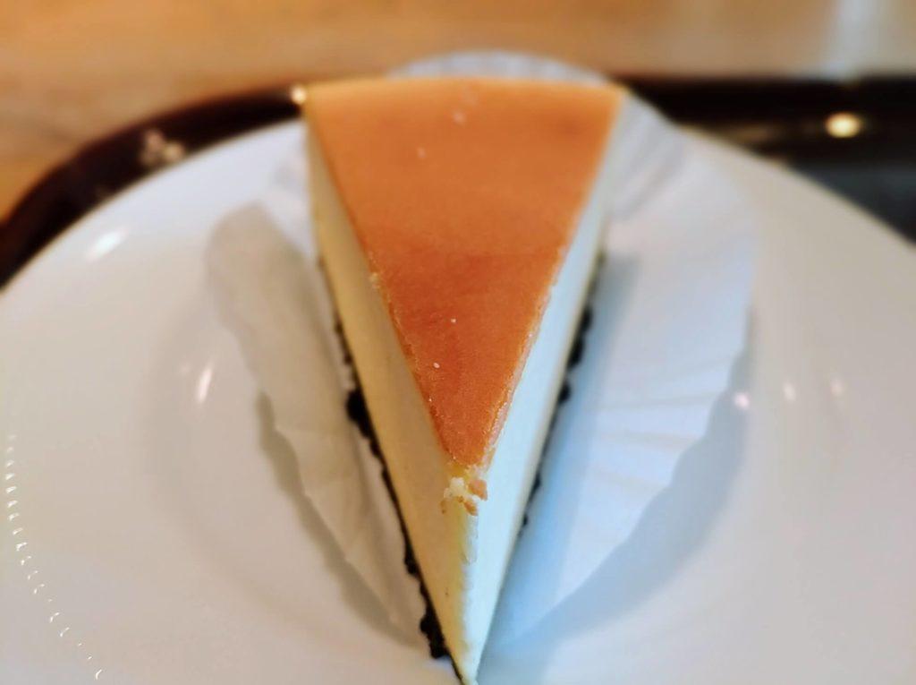 エクセルシオールカフェ ニューヨークチーズケーキ 写真 (9)