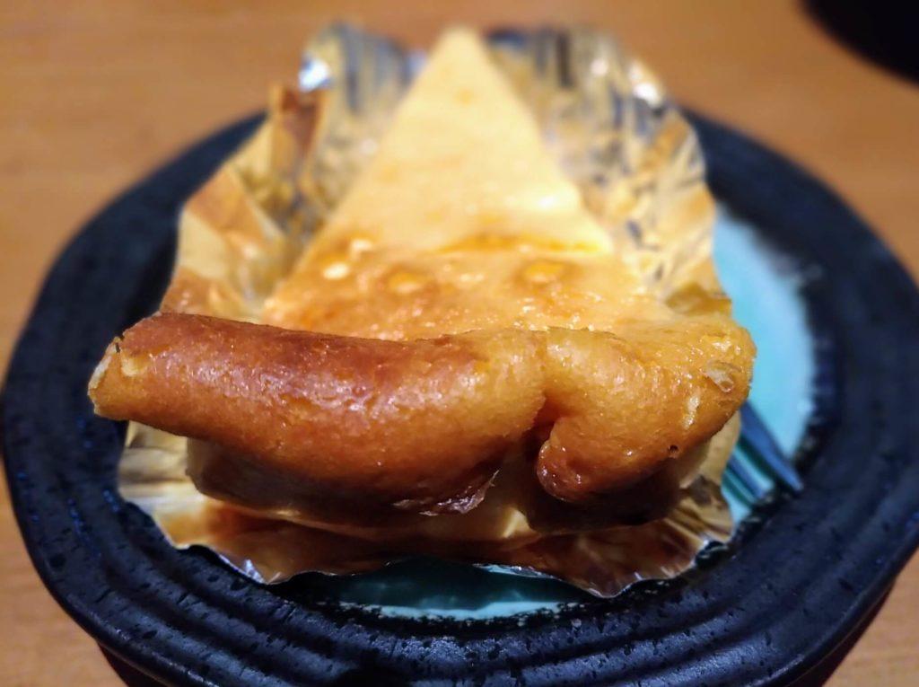 自由が丘【茶乃子】 茶乃子チーズケーキ(ベイクド) 画像 (4)