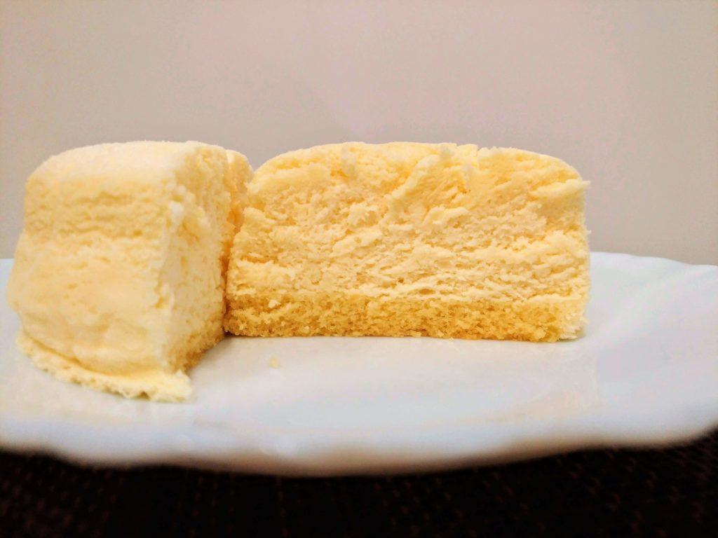 セブンイレブン しろふわチーズスフレ 画像 (10)