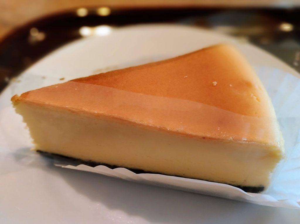 エクセルシオールカフェ ニューヨークチーズケーキ 写真 (2)