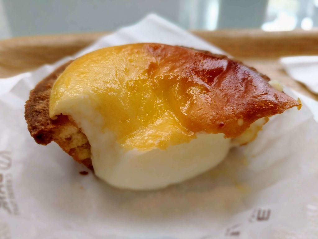 【ベイクチーズタルト(BAKE CHEESE TART)】 (9)チーズタルト