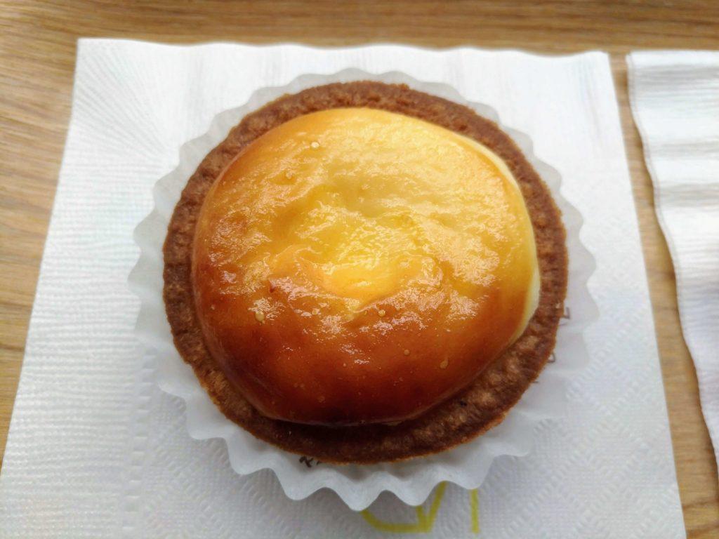 【ベイクチーズタルト(BAKE CHEESE TART)】 (11)チーズタルト