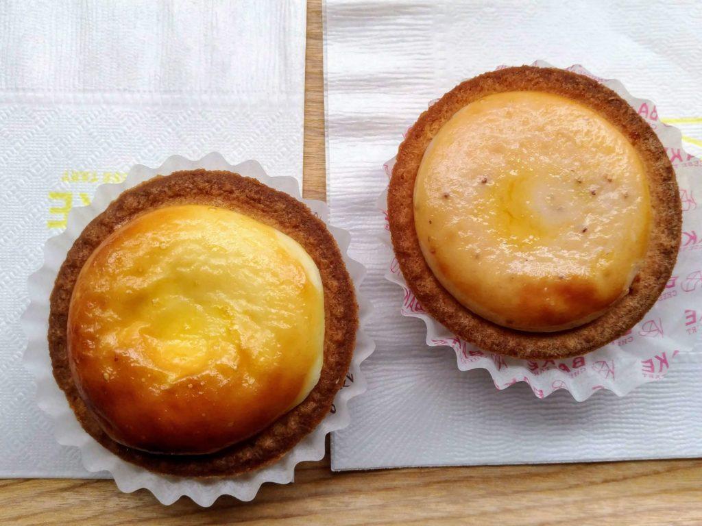【ベイクチーズタルト(BAKE CHEESE TART)】 (6)