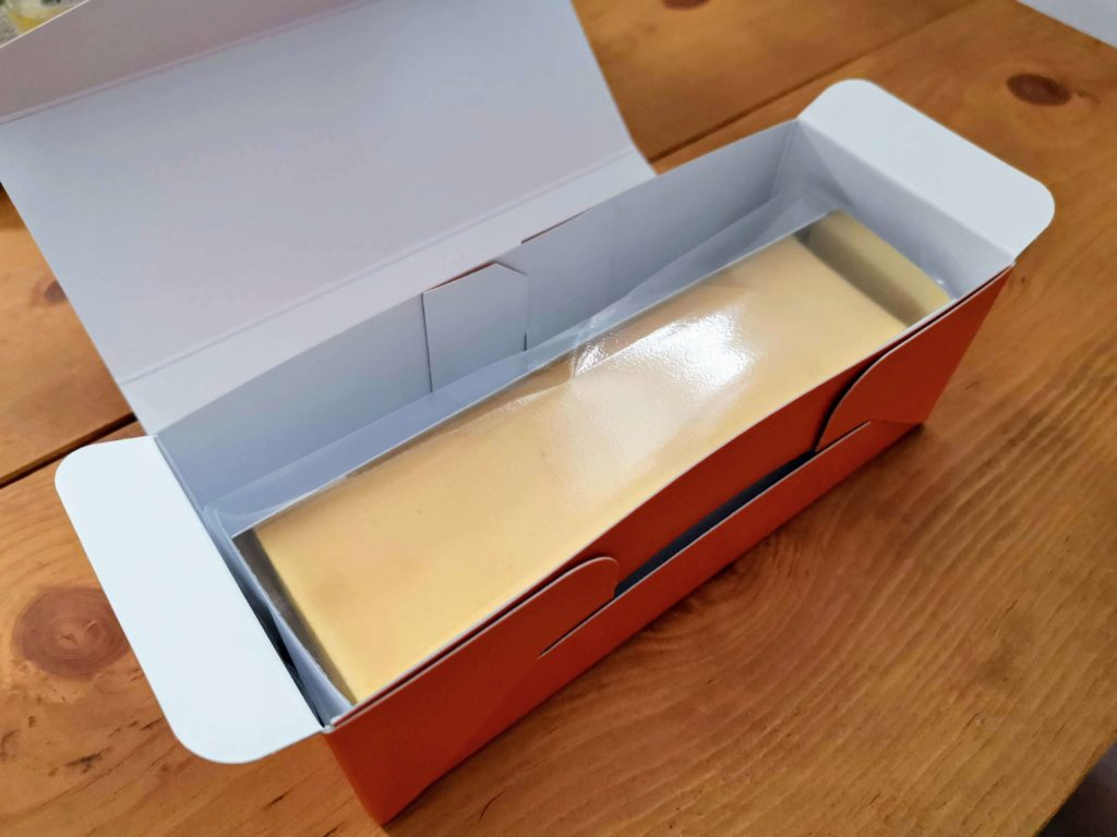クリオロ 幻のチーズケーキ (4)