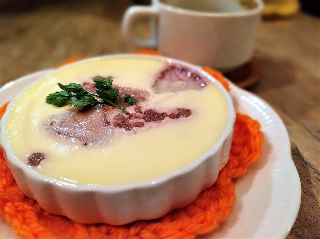 ハティフナット(HATTIFNATT) チーズケーキなプリン 写真 (2)