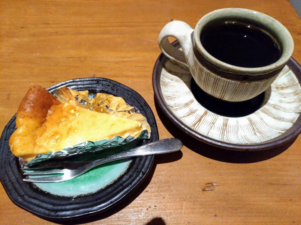 自由が丘【茶乃子】 茶乃子チーズケーキ(ベイクド) 画像 (2)