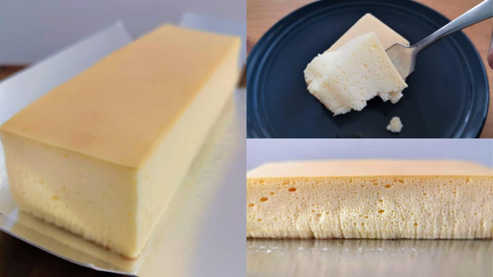 クリオロ 幻のチーズケーキ