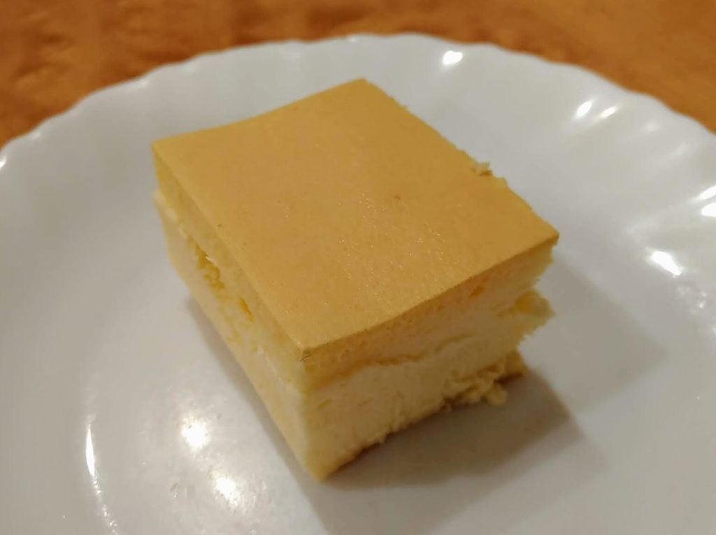 【CRIOLLO(クリオロ)】幻のチーズケーキ (11)