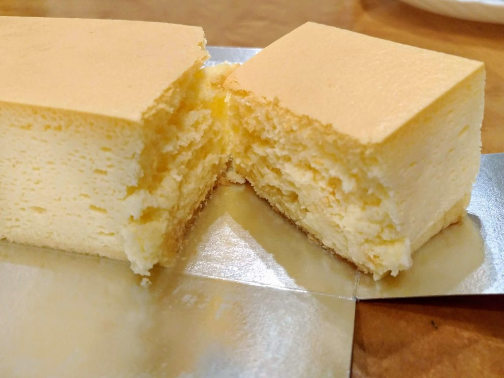 【CRIOLLO(クリオロ)】幻のチーズケーキ (10)